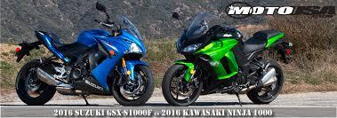 2018 suzuki gsx s1000f. delighful 2018 2016 suzuki gsxs1000f vs kawasaki ninja 1000 on 2018 suzuki gsx s1000f