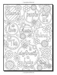Funny Coloring Books For Adults