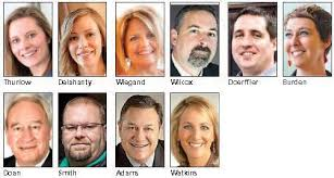 Business people | Business people | The Journal Gazette