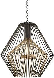 gold cage pendant light metro i contemporary bronze gold lighting pendant loading zoom home design apps gold cage pendant light