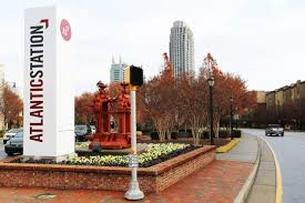 Apartments for rent in Atlantic Station, GA