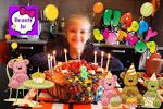 Сценарий дня рожденья шефа