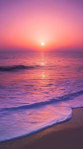 beach wallpaper Sunset beach ...