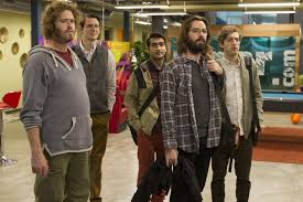 Silicon Valley Series Award Winning Comedy Series Silicon Valley Returns For
