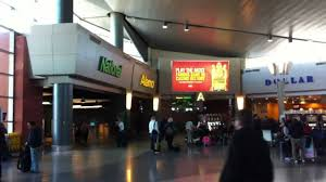 Fox Rent A Car Las Vegas Airport Address
