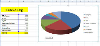 How To Make Pie Chart In Excel Complete Guide With Screenshots