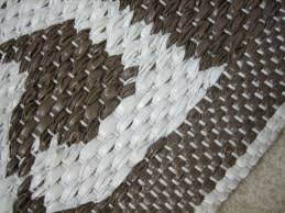 outdoor rugs made from recycled plastic