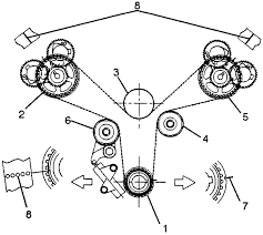 additionally Honda Odyssey Acura MDX TL RL J30a J32a J35a Timing Belt Kit AISIN also 98 Timing Belt Procedure Photos likewise Diagrams 1108553  Honda Odyssey Engine Diagram – 2006 Two Kinds Of moreover  furthermore Repair Guides   Engine Mechanical   Timing Belt And Sprockets with furthermore How to Replace timing chain on Honda Odyssey 2 3 2001 further  in addition 04   15 V6 Honda Acura Timing Belt Replace  Accord Ridgeline Pilot also 2007 Honda Pilot Timing Belt Replacement Cost   Cindarnews additionally Honda Odyssey Replacement Engine Assemblies – CARiD. on 2006 honda odyssey timing belt repment