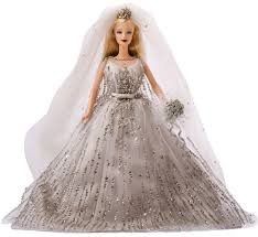 barbie dressed by renowned designers