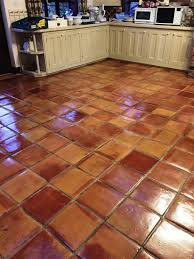 Kitchen Floor Cleaning Tile Cleaning Stone Cleaning And Polishing Tips For Terracotta