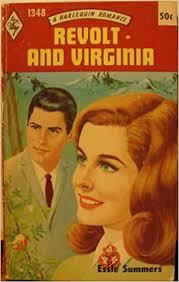 Revolt - and Virginia: Summers, Essie: Amazon.com: Books