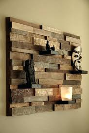 barn wood wall reclaimed wood wall art large