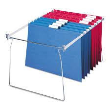 Non Hanging File Cabinet Smead Hanging Folder Frame Letter Steel 2 Pack Walmartcom