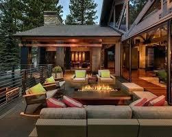 Backyard Decking Designs Model Unique Design