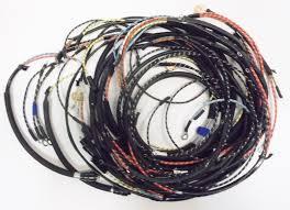 wiring harness mb us mfg d l bensinger llc wiring harness mb us mfg