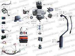110cc atv wiring diagram wiring diagram and hernes 110cc basic wiring setup atvconnection atv enthusiast munity taotao 110cc atv wiring diagram