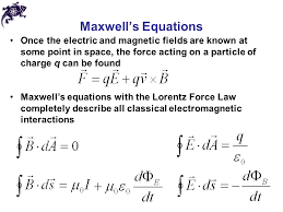 11 maxwell s equations
