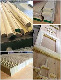building awesome custom cabinet doors