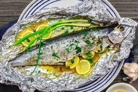 Oven Roasted Spanish Mackerel Recipe ...