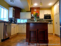 Small Picture Kitchen Remodel With Island Zampco