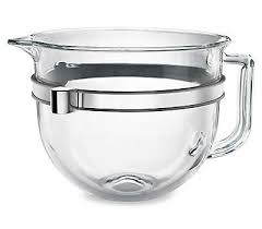 kitchenaid 6 quart professional bowl lift stand mixer. 6 quart glass bowl kitchenaid professional lift stand mixer o
