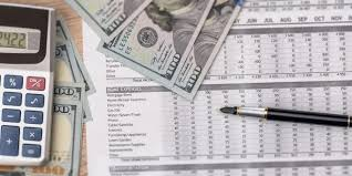 Manage Money Spreadsheet 10 More Spreadsheet Templates To Manage Your Money