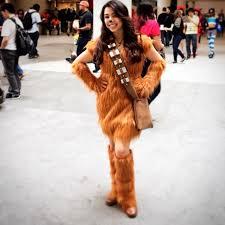 diy chewbacca costume project