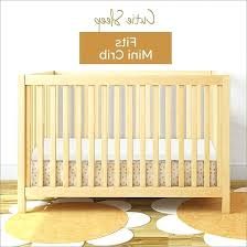 round convertible crib baby cribs newborn round tiny handmade bedding upholstered keyword unique change table solid