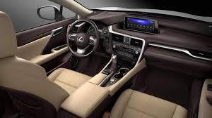 2018 lexus 350rx. interesting 350rx 2018 lexus rx 350 interior to lexus 350rx
