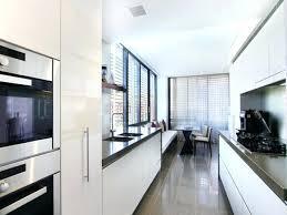 Galley Kitchen Remodel Ideas Modern Galley Kitchen Design In Simple Galley Kitchen Remodel Set