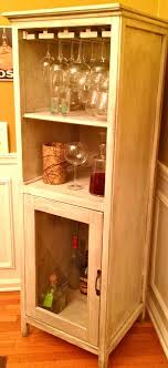 ana white liquor cabinet from benchmark storage media unit diy projects