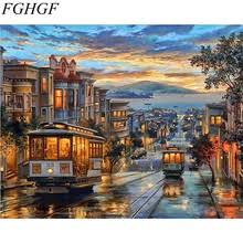 Compare Prices on Painting by Numbers Acrylic Free Shipping ...