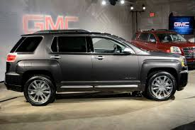 2018 gmc suv.  gmc 2018 gmc terrain review u2013 interior exterior engine release date and  price  autos with gmc suv