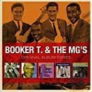 <b>Booker T</b>. & The <b>MG's</b> on Amazon Music