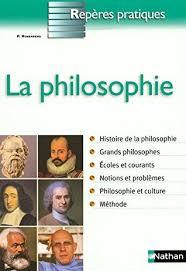 La philosophie by Patrice Rosenberg