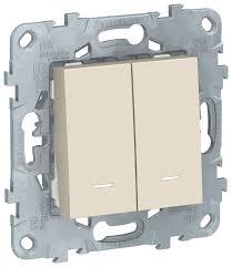 Переключатель (с 2-х мест) <b>Schneider Electric</b> NU521344N ...