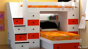 image space saving bedroom. Small Bedroom Space-Saving Ideas Image Space Saving