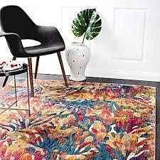 ayles modern rug