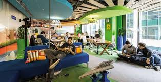 cool office space. Cool Office Space 1