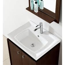 modern single sink bathroom vanities. Colton 24 Inch Modern Single Sink Bathroom Vanity Vanities N