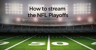 stream the nfl playoffs roku facebook