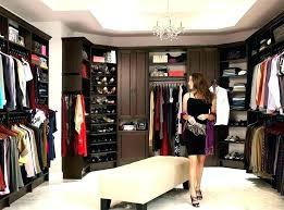 walk in closet design for girls. Big Walk In Closet Closets For Girls Design A