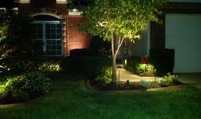 impressive best low voltage outdoor lighting low voltage led landscape lights