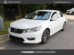 honda accord 2015 white. Beautiful 2015 PreOwned 2015 Honda Accord Sedan 4dr I4 CVT Sport On White N