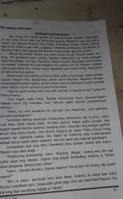 Soal bahasa indonesia kelas 8 teks berita. Kunci Jawaban Buku Kirtya Basa Kelas 8 Hal 5 6 Dea Kudu Cute766