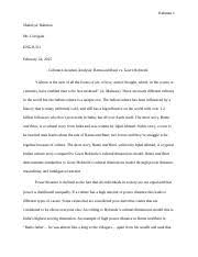 passenger questions answers docx the pedestrian by ray bradbury  6 pages short story essay