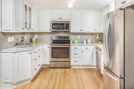 Small Kitchen U Design