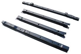 1999-2015 Ford Super Duty Pickup Bed Floor Cross Sill Repair Kit ...