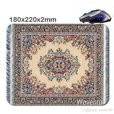 latest persian rug mouse pad non slip durable can be customized can be used as a gift to a lovely child ergonomic wrist pad ergonomic wrist rest from