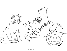 Small Picture Free Printable Cat Coloring Pages For Kids Cool2bKids